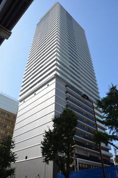 Osakahonmachi171015