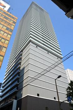 Osakahonmachi171018