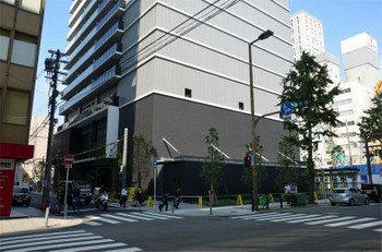 Osakahonmachi171019