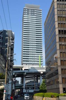 Osakahonmachi171022