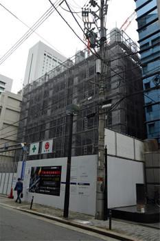 Osakanishishinsaibashi171012