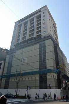 Osakadojima171111