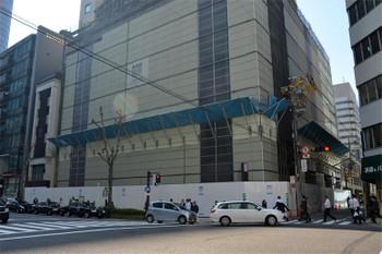 Osakadojima171112