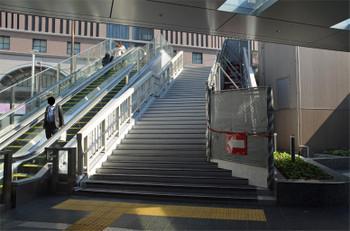 Osakaumeda171117