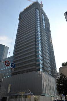 Osakakitahama171121