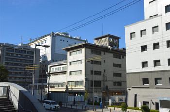 Osakaotemachi171111