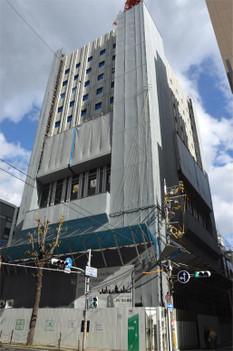 Osakashimanouchi171211