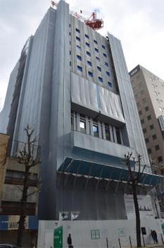 Osakashimanouchi171214