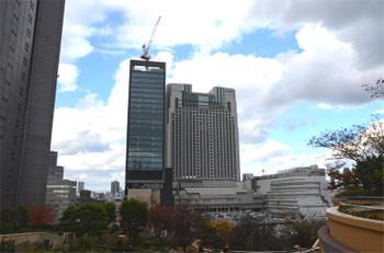 Osakanambaskyo171211