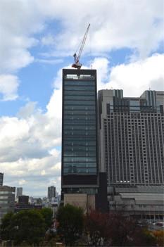 Osakanambaskyo171214