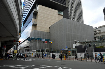 Osakanambaskyo171219
