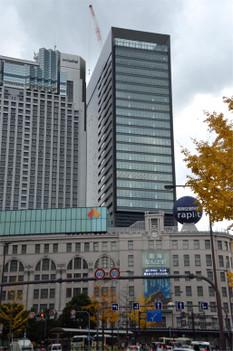 Osakanambaskyo171223