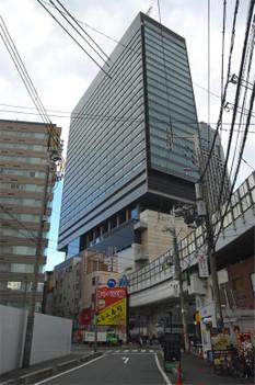 Osakanambaskyo171231