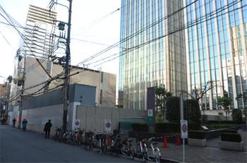 Osakadojima171212