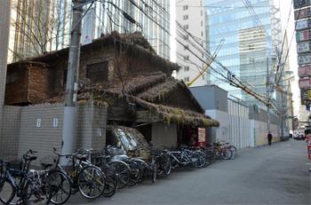 Osakadojima171214
