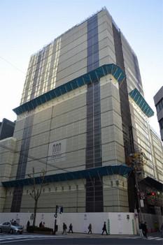 Osakadojima171221