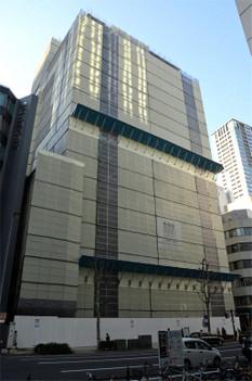 Osakadojima171224