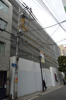 Osakahotelvischio171218