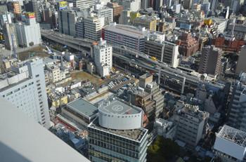 Osakasonezaki180121