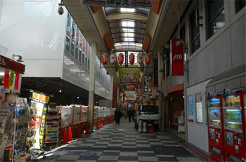 Osakasonezaki180123