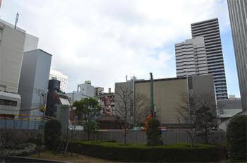 Osakadojima180112