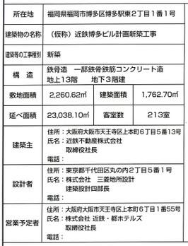 Fukuokakintetsu180315