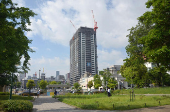 Osakaogimachi180511