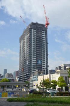 Osakaogimachi180512
