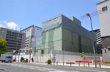 Osakaotemachi180511
