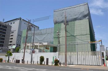 Osakaotemachi180512