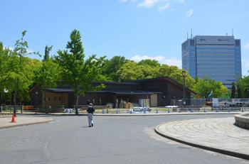 Osakacastle180530