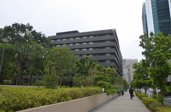 Osakahotelvischio180511