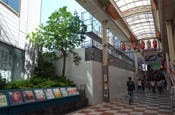 Osakasonezaki180616