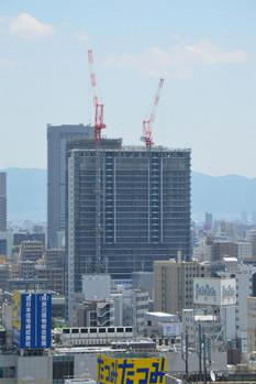 Osakaogimachi180615