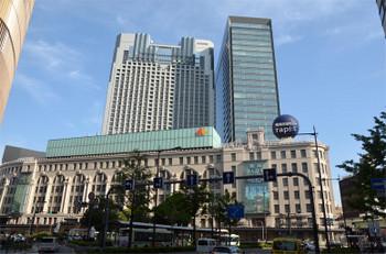 Osakanambaskyo180611