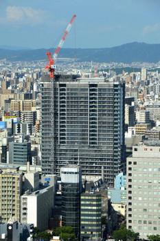 Osakaogimachi180714