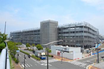 Osakasakurajima180721