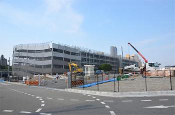 Osakasakurajima180724