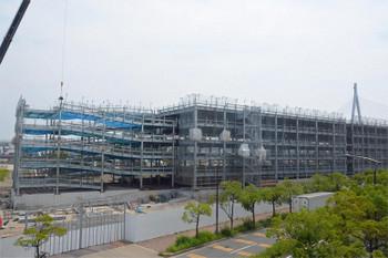 Osakasakurajima180728