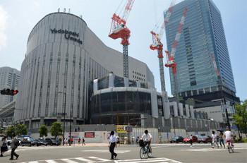 Osakayodobashi18072030