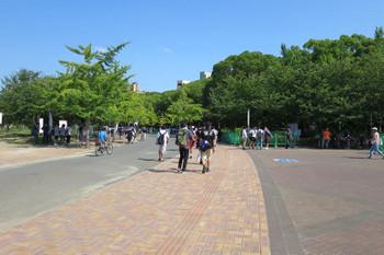 Osakanagaipark180813