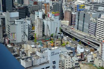Osakasonezaki180811