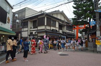 Kyotoinari180914