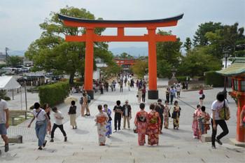 Kyotoinari180917