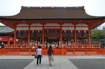 Kyotoinari180918
