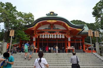 Kyotoinari180919