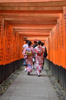 Kyotoinari180923