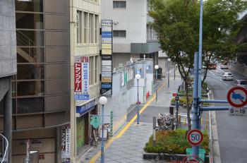Osakasonezaki180911