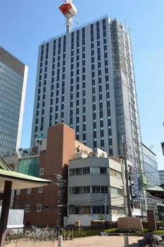 Osakamidosuji180914
