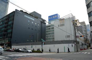 Osakadojima181011